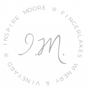 Inspire Moore Stamp