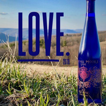 Inspire Moore Winer - Love, 2019