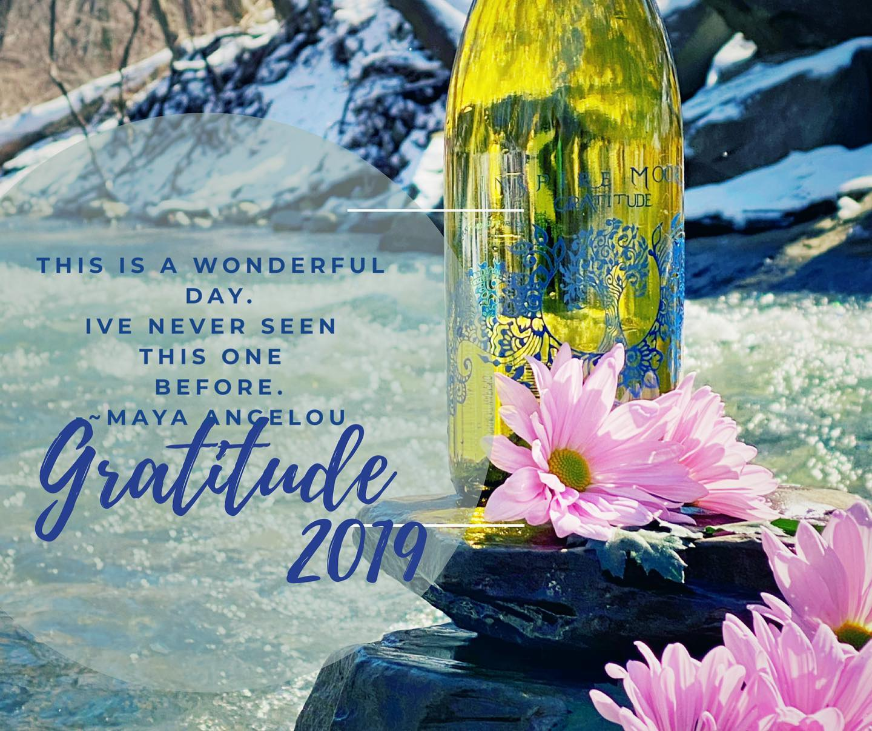 Inspire Moore Winery Gratitude
