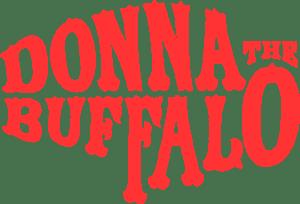 Donna The Buffalo logo